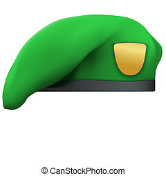 Green beret Illustrations and Clipart. 796 Green beret ...