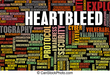 巧績,  heartbleed