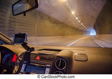 Auto cockpit straße  Bilder von cockpit, auto - Old, weinlese, aus, -, straße, auto ...