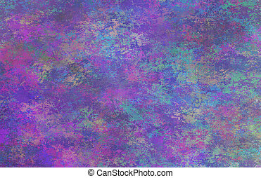 Purple Magenta Textured Background