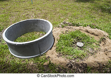 concrete septic tank prices