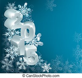 Christmas or new year 2015 background - Christmas or new...