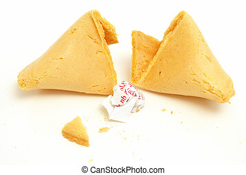 Bad Fortune Cookie
