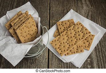 multigrain bread with bran - crunchy multigrain bread with...