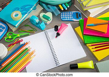 Notebook, ,