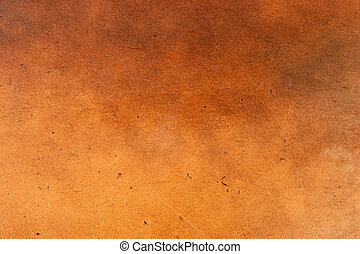 Leather finished wood dark - Wood with a leather finish used...