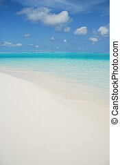 Maldives honeymoon beach island scene - photo of Maldives...