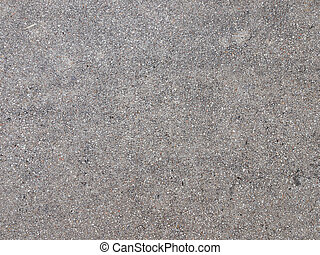 gray asphalt - gray rough asphalt with small punctate...