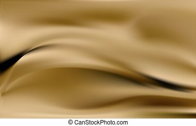 Abstract caramel brown background
