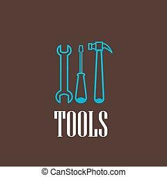 工具, 集合, 插圖