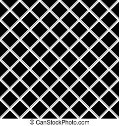 Geometric Seamless Abstract Pattern - Geometric pattern...