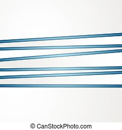 Abstract stripes vector background