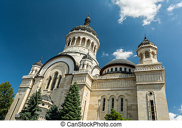 Dormition of the Theotokos Church - The Dormition of the...