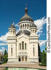 Dormition of the Theotokos Church - The Dormition of the...