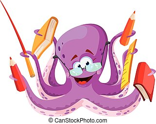 octopus teacher
