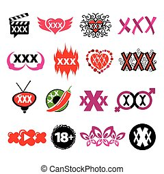 biggest collection of vector logos xxx