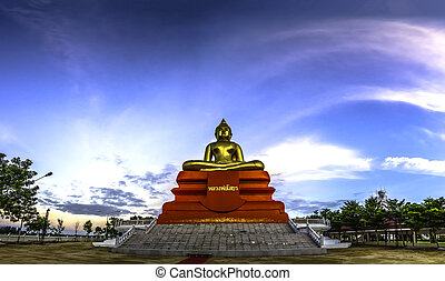 The religion - Buddhism is a nontheistic religion that...
