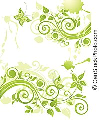 Green eco design