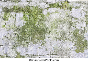 Old and weathered wall texture