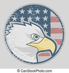 Icon eagle