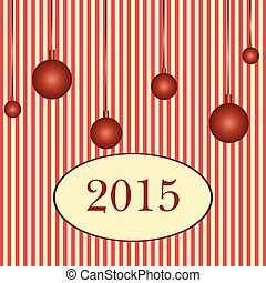 ew year 2015 background vector - happy new year 2015...