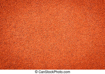 Running track sports texture for background