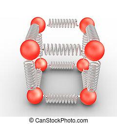 Molecules Bonding - A covalent bond is a chemical bond that...