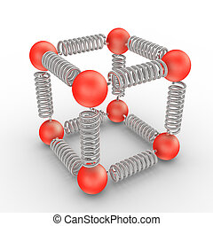 Molecules Bonding - A covalent bond is a chemical bond that...
