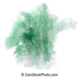 modern art avant-guard texture background green wallpaper...