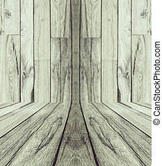 Wood plank background and texture