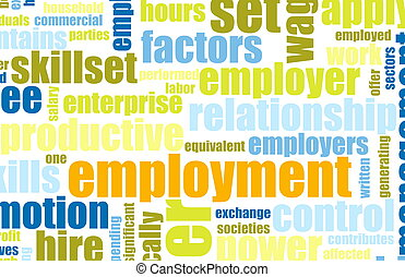 Employment Skills Needed for Job Hunting Advice
