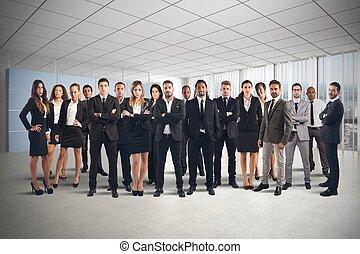 empresa / negocio, equipo