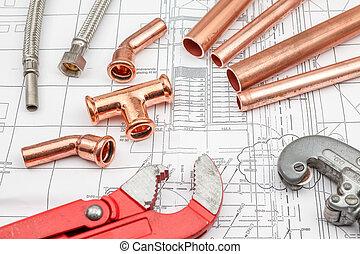 Plan plumber