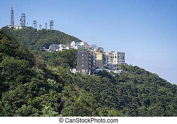 Executive Apartments, Hong Kong