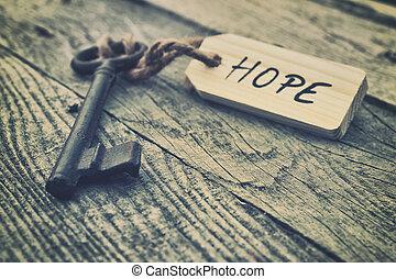 esperanza,