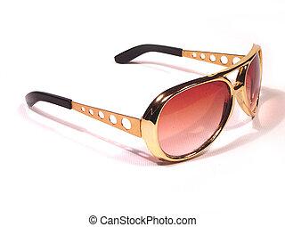 Elvis Sunglasses - Sunglasses like the ones Elvis used to...