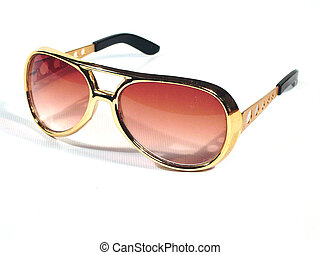 Elvis Sunglasses - Sunglasses like the ones Elvis used to...