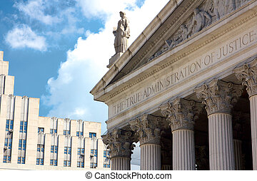 The True Administration of Justice - New York State Supreme...