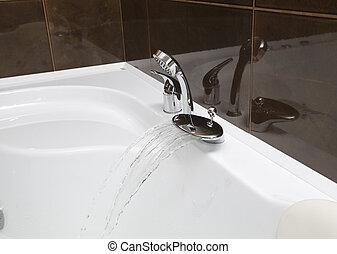 cuarto de baño,