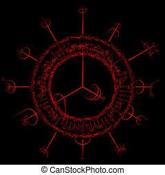 Witchcraft Forbidden Spell Verses of Dark Arts