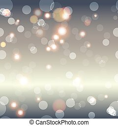 Blur bokeh Abstract bright color background - Blur bokeh...