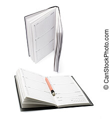 Pencil and Pocket Planners - Pencil and Pocket Planners on...