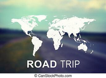 Road Ttrip header