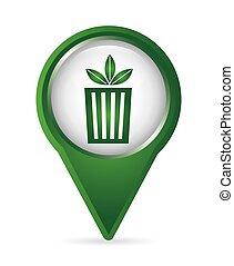 eco design  - eco  design , vector illustration