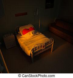 3d Heart Hospital.