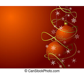 Christmas - Chistmas illustration. Available in jpeg and...