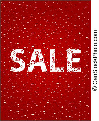 Sale Design - Design for sale sign. Available in jpeg and...