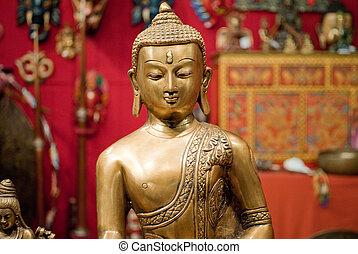 hindú, deidades,