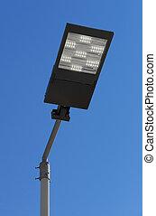 LED streetlight  - Illuminated LED street light