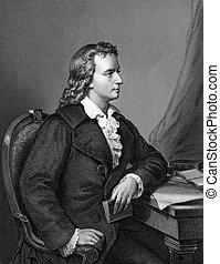 Friedrich, Schiller, ,